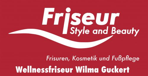 Wellnessfriseur Wilma Guckert